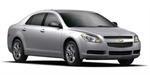 Chevrolet Malibu седан V