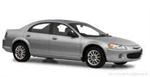 Chrysler Sebring седан II