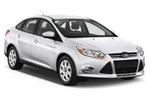 Ford Focus седан III