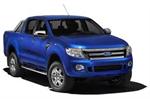 Ford Ranger III