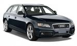 Audi A4 Avant IV