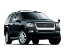 Ford USA Explorer IV