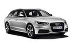 Audi A6 Avant IV
