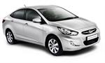 Hyundai Solaris/Accent седан IV