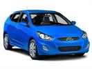 Hyundai Solaris/Accent хэтчбек IV