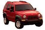 Jeep Cherokee III