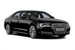 Audi A8 III