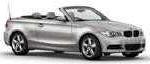 BMW 1 кабрио