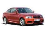 BMW 1 купе
