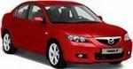 Mazda3 седан