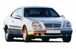CLK Coupe