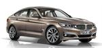 BMW 3 Gran Turismo VI