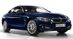 BMW 4 купе