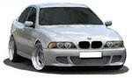 BMW 5 седан IV