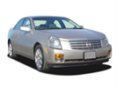 Cadillac CTS седан